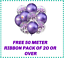 10-20-PEARL-LATEX-METALLIC-CHROME-BALLOONS-12-034-Helium-Baloon-Birthday-Party thumbnail 23