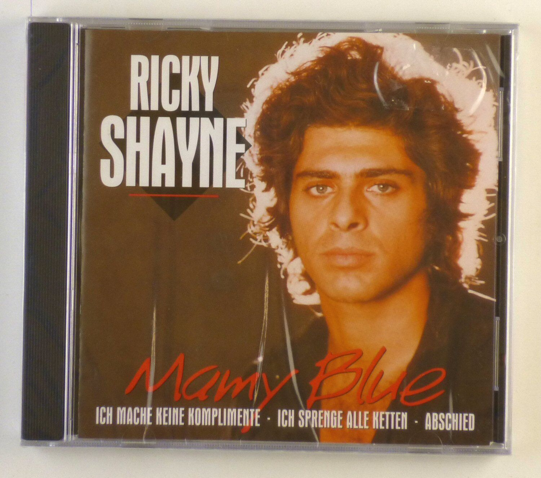 ricky shayne 2015