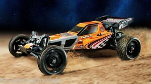 Tamiya-58628-Racing-Fighter-DT-03-RC-Buggy-Car-Kit-WITH-Tamiya-ESC-Unit