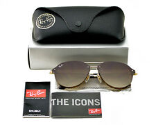 2a453cfdf5 item 1 Ray-Ban RB4292N Blaze Double Bridge 710 13 Tortoise Gold  Brown  Gradient 62mm -Ray-Ban RB4292N Blaze Double Bridge 710 13 Tortoise Gold   Brown ...