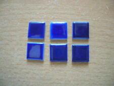 Reutter Porzellan Miniwandfliese blau Blue Tiles Dollhouse 1:12 Art 1.507/8