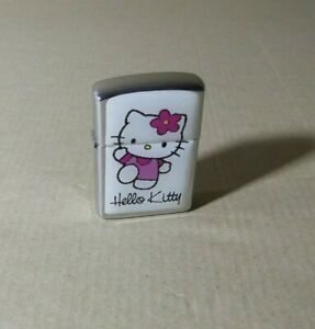 Encendedor-Hello-Kitty-Star-Lighter-petrol-vintage-Briquet-accendino