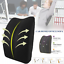 1*SUV Seat Lumbar Pad Chair Back Support Cushion Pillow For Office Home Car Mesh