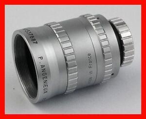 ANGENIEUX-6-5-6-5mm-f-1-8-D-Mount-ADAPT-to-GH3-GH4-BMCC-BlackMagic-Pocket