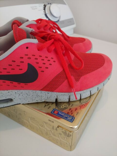 good selling later best deals on Nike Eric Koston 2 Max Villain Red Black White Purple SB 631047 ...