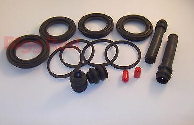 Iniziativa Pinza Freno Anteriore Sigillo Kit Di Riparazione Per Mitsubishi Pajero Shogun 2000 In (4526)-