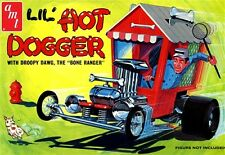 AMT Li'l Hot Dogger Show Rod model kit 1/25
