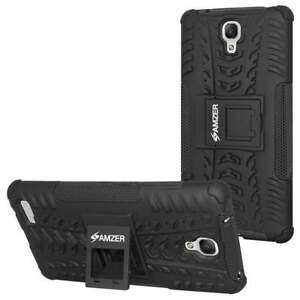 AMZER-HYBRID-WARRIOR-CASE-COVER-WITH-KICKSTAND-FOR-XIAOMI-REDMI-NOTE-NOTE-4G