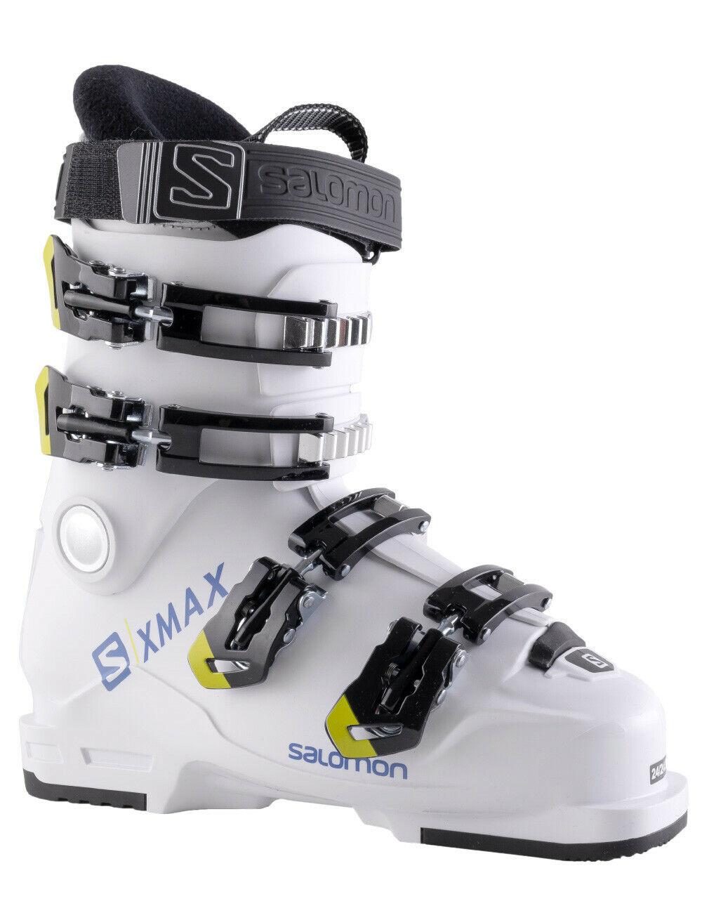 Neue Skischuhe Salomon X Max 60 JUNIOR