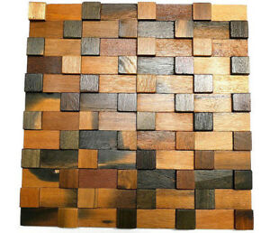 decorative wood wall tiles. Image Is Loading Decorative-Tiles-For-Wall-Wood-Wall-Tiles-3D- Decorative Wood Wall Tiles 3