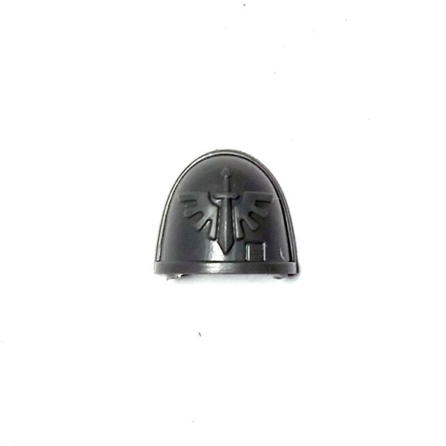 Deathwatch Kill Team Veteran Dark Angels SHOULDER PAD (N) - Space Marine 40K