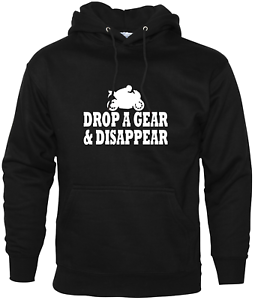 Drop-A-Gear-And-Disappear-Funny-Hoodie-Biker-Enthusiast-Motorbike-Accessories