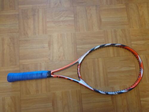 Head Microgel Radical midplus 18x20 98 headsize 4 3//8 grip raquette de tennis