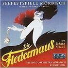 Johann II Strauss - Strauss: Die Fledermaus (2003)