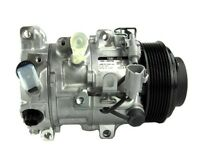 Toyota Avalon 2005-2012 A/c Compressor With Clutch Premium Aftermarket on sale