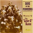 The Sons of the Pioneers - Memories of the Lucky U Ranch (Live Recording, 2002)