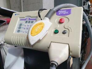 PALOMAR-ESTELUX-Laser-System-BALER