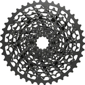 SRAM-XG-1150-11-Speed-10-42T-Cassette-XD-Black-1x11-GX
