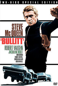 Bullitt-DVD-2-Disc-Set-Special-Edition-Bilingual-Free-Shipping-In-Canada