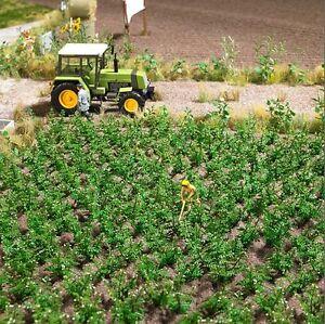 Busch-1266-H0-Kartoffelpflanzen-Bausatz-fuer-30-Kartoffelpflanzen-OVP-NEU