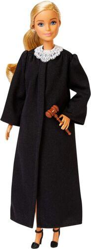 Bambola Barbie FXP42 Giudice Multicolore