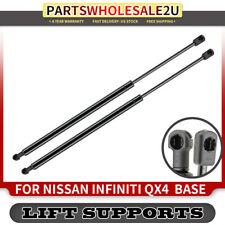 2pc Liftgate Lift Support Struts for Nissan Pathfinder 1987-1995 Gas nx