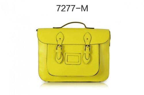 Women/'s Large Satchel Bags Ladies Designer Dot College School Handbags Girls 226