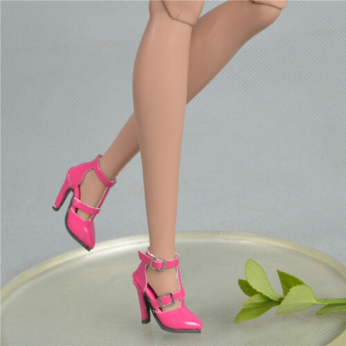 Sherry shoes for Fashion royalty Ⅱ FR2 Nu Face 2 body doll sandals 14-FR2-07