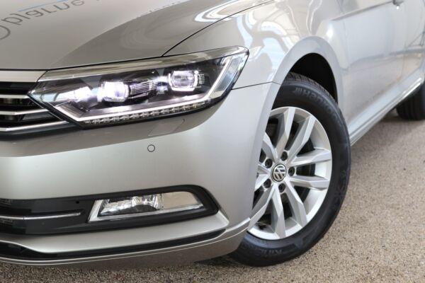 VW Passat 2,0 TDi 190 Comfort+ Vari. DSG - billede 3