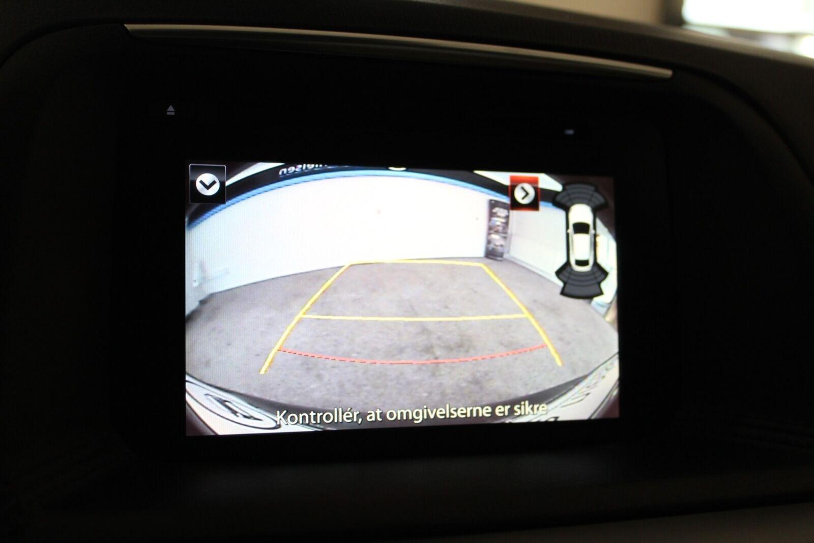 Mazda CX-5 2,2 Sky-D 175 Optimum aut. AWD - billede 8