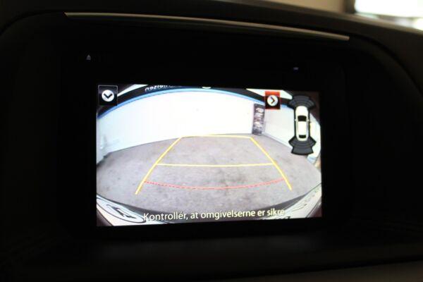 Mazda CX-5 2,2 Sky-D 175 Optimum aut. AWD billede 8