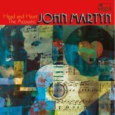 John Martyn- Head and Heart The Acoustic John Martyn - New 2CD - Pre Order- 28/4
