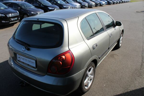 Nissan Almera 1,5 Porto - billede 3