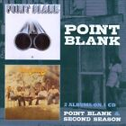 Point Blank/Second Season * by Point Blank (CD, Feb-2012, Floating World)