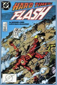 Flash-17-1988-Wally-West-DC-Comics