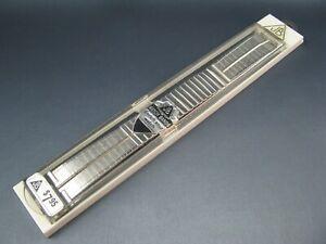Vintage-NOS-JB-Champion-Stainless-Steel-Mens-Watch-Bracelet-Band-18mm-19mm