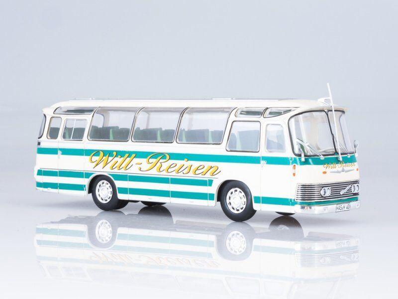 Modelo de escala Bus 1 43 Neoplan Neoplan Neoplan nh 9L 1e7692