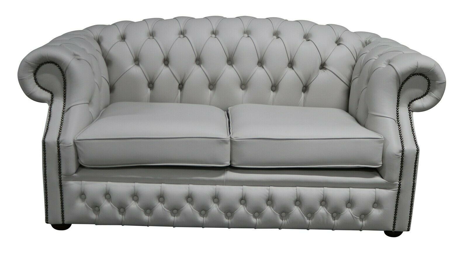 Phenomenal Details About Chesterfield Buckingham 2 Seater Shelly Sealy Leather Sofa Settee Evergreenethics Interior Chair Design Evergreenethicsorg