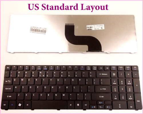 Laptop Keyboard For Acer Aspire 5745P373G32MNKS 5820T354G32MNKS US Layout