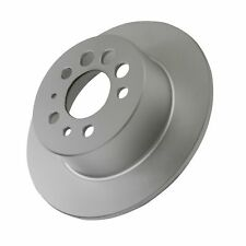 Eicher YH1392 Rear Right Left Brake Disc Kit 2 Pieces 264mm Diameter Solid