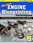 Engine Blueprinting Techniques: The Modern Guide to Precision Engine Building by Mike Mavrigian (Paperback, 2013)