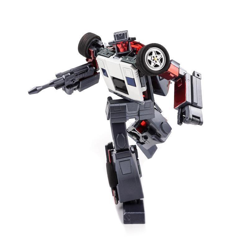 Dans  la main Transformers X-transbots MX-14 filpout Alliage wildrider  détaillant de fitness