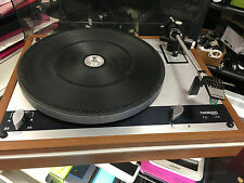 Vintage Thorens TD 145 Turntable - Vintage Record Vinyl Player