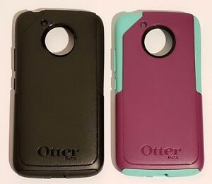 OtterBox-Commuter-Series-Case-for-Motorola-Moto-E4-amp-Moto-E-4th-Gen-colors