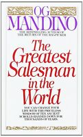 The Greatest Salesman In The World, New, Free Shipping on sale