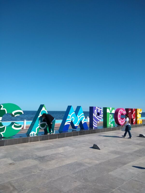 Vendo 10 Mil Hectareas son Propiedad con agua en Escarcega Campeche Buen acceso a 17 pesos x metro