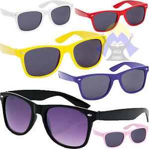 OCCHIALI-da-SOLE-Protezione-UV400-Uomo-Donna-Sunglasses-UNISEX-Neutri-NERD-Girl
