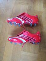 adidas f50 trx fg rød hvit