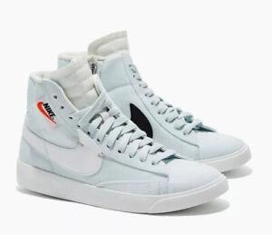 Nike Blazer Mid Rebel 'Ghost Aqua