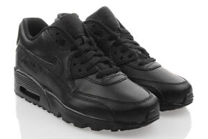 Details zu NIKE AIR MAX 90 LTR GS Damenschuhe Exclusive Sneaker 833412001 TOP ANGEBOT
